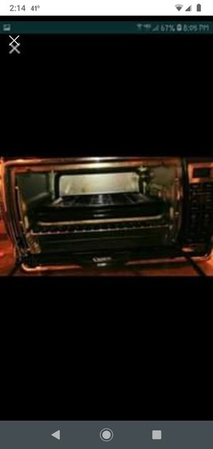 Toaster oven for Sale in Cadillac, MI