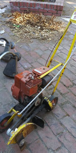 POWER TRIM.. FIX OR PART.. MOTOR GOOD.$45 for Sale in Stockton, CA