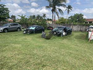 2014 2015 2016 2017 Mazda 6 parts for Sale in Miami, FL