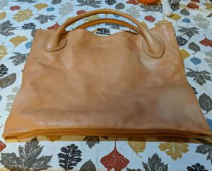 Foley + Corinna Large Leather Purse for Sale in Fontana, CA
