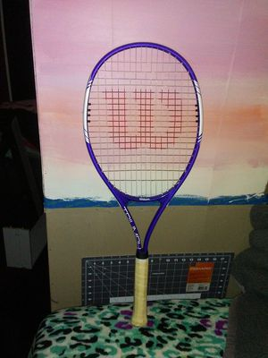 Tennis Racket for Sale in Queens, NY