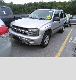 2005 Chevy trailblazer Ls for Sale in Stoughton, MA