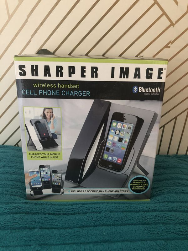 Shaper Image Cell Phone Charger