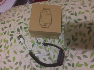 Android or Apple smart watch in rose gold for Sale in Columbus, OH