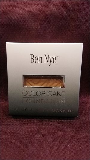 Color Cake Foundation (PC-34 Chinese) for Sale in Ontario, CA