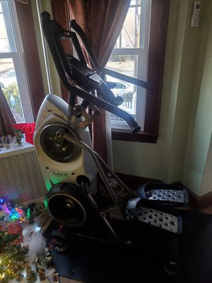 Used, Bowflex Max Trainer M7 for Sale for sale  Staten Island, NY