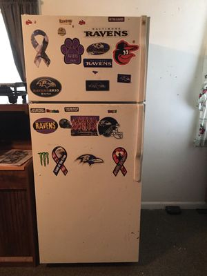 Refrigerator for Sale in PA, US