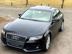 2012 Audi A4 4 wheel Disc Ceramic Brakes with ABS for Sale in Englewood, OH