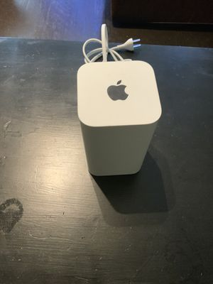 APPLE AIRPORT EXTREME ROUTER for Sale in Chicago, IL