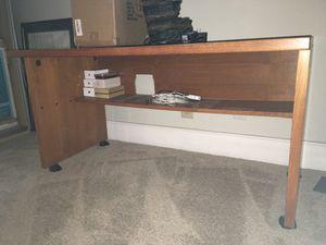 Wood Desk for Sale in Nashville, TN