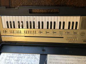 Yamaha portasound pc-100 for Sale in Wichita Falls, TX