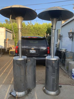 Patio heaters XL for Sale in Inglewood, CA