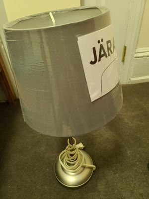 Ikea table lamp for Sale in Philadelphia, PA