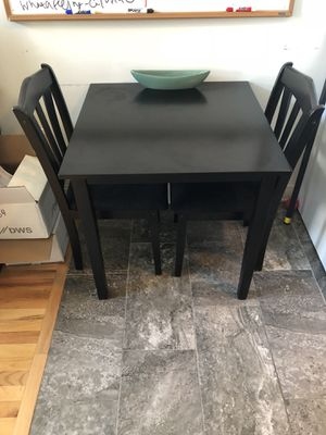 Kitchen table for Sale in Jersey City, NJ