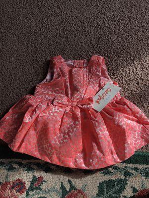 Summer dress for baby girl for Sale in CARPENTERSVLE, IL