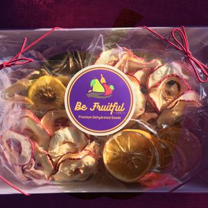 Dried Fruit Gift Box 6-Pack for Sale in Mount Vernon, OH