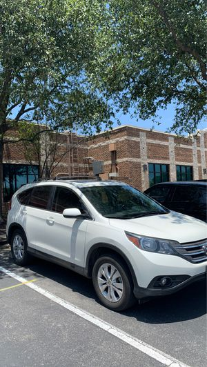 2014 Honda CRV for Sale in Austin, TX