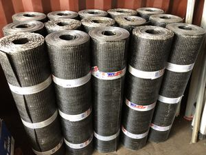 Tri Ply Torch Down rolled roofing NEW from Home Depot. Paid $65/per roll these (15) remaining rolls $45/each Or Best Offer $600 for for Sale in Concho, AZ