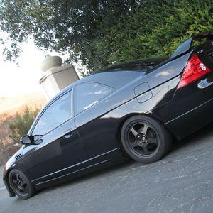 IN Search of 4x100 Honda Wheels w Good Tires! for Sale in Auburn, WA
