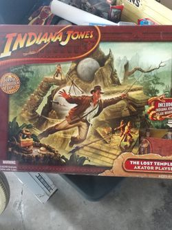 Indiana Jones for Sale in Rowland Heights,  CA