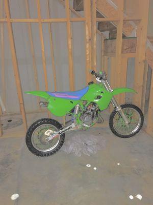 KX100 for Sale in College Park, GA
