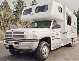 Dodge Ram 3500 Xplorer Motorhome for Sale in Raleigh, NC