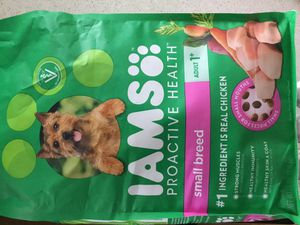 Iam's dog food for Sale in Newark, OH