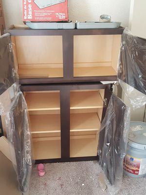 Kitchen cabinets cabenites pa cosina... for Sale in Grand Prairie, TX