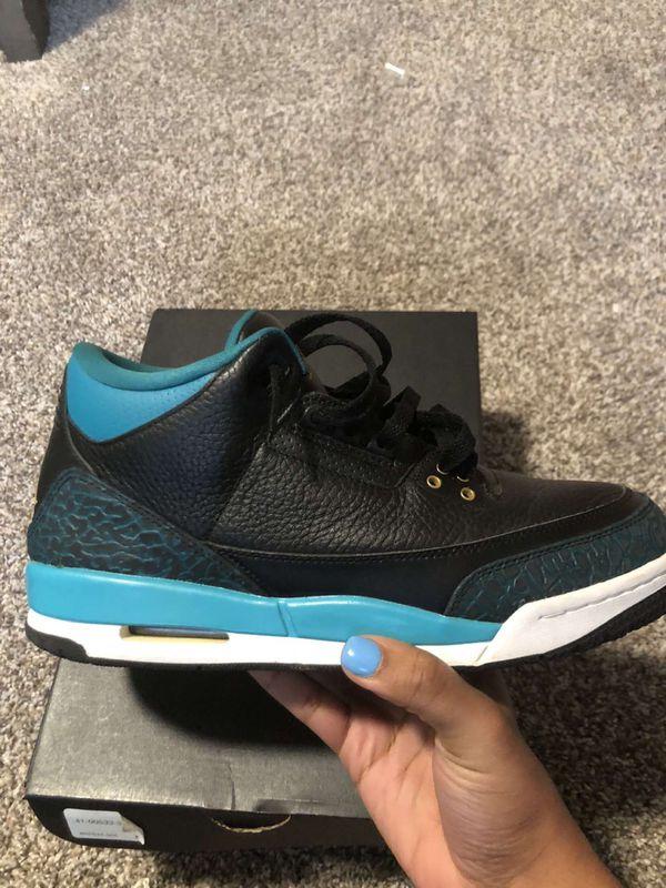 Jordan 3s