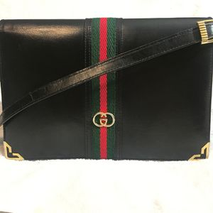 Extremely rare vintage Gucci bag for Sale in West Linn, OR