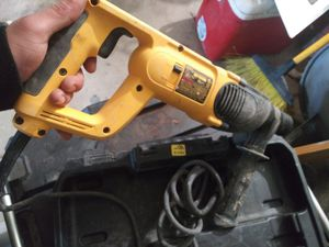 Dewalt rotto hammer for Sale in Sacramento, CA