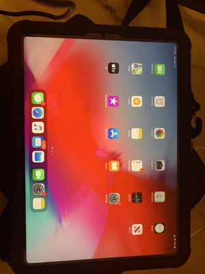 iPad Pro 11 att 256gb for Sale in New York, NY
