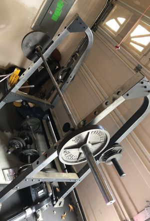 Weights for Sale in Westampton, NJ