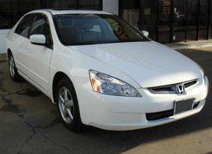 2003 Honda Accord EX for Sale in Fullerton, CA