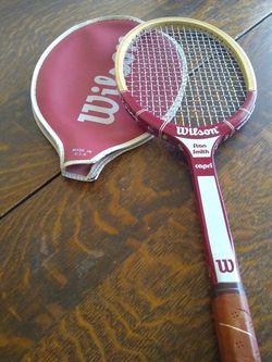 Wilson Tennis Racket for Sale in Des Moines,  WA
