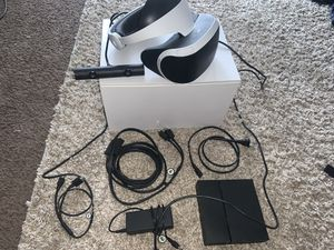 PlayStation VR for Sale in Redford Charter Township, MI