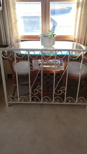 Steel hand rails for Sale in Wells, ME