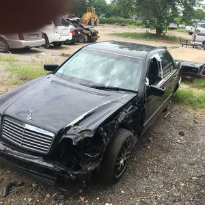 Mercedes Benz E430 part out for Sale in Dallas, TX