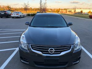 Nissan Altima 2012 2.5s for Sale in Lexington, KY