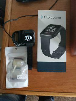 Fitbit Versa for Sale in Anaheim,  CA