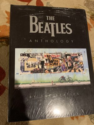 The Beatles Anthology by the Beatles for Sale in Bella Vista, AR