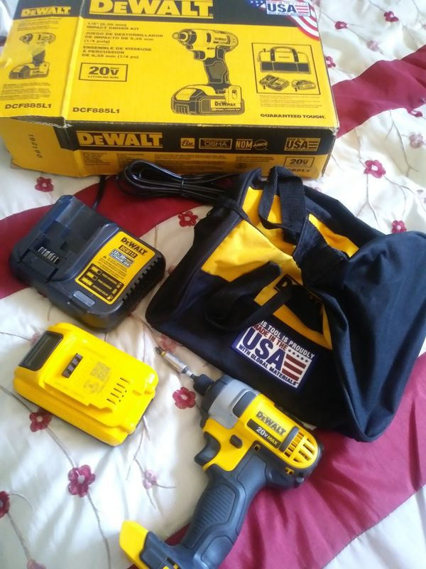 Dewalt Electric Power Tools
