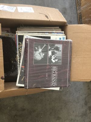 OLD OLD SCHOOL RECORDS HAVE ABOUT 15-20 for Sale in Las Vegas, NV