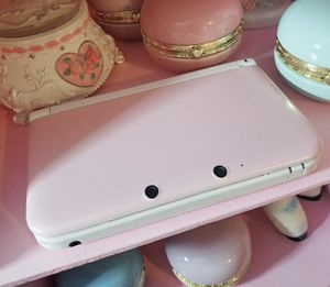 Pink Nintendo 3DS Kit for Sale in Mukilteo, WA
