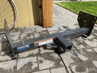 RV Motorhome Hitch Receiver for Sale in Vancouver,  WA