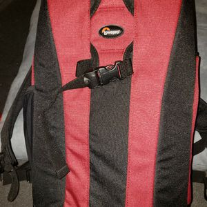 Camera Back Pack for Sale in Hempstead, NY