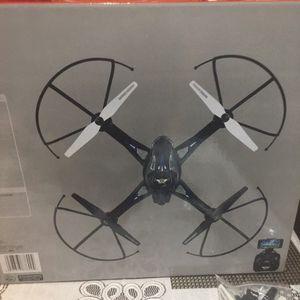 Quadcopter drone with WiFi camera for Sale in Escondido, CA