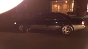 97 Audi A8 for Sale in Denver, CO