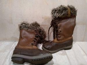 Girls London Fog Winter Boots for Sale in Newark, NJ