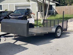 Anderson trailer for Sale in Cooper City, FL